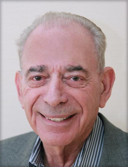 Jay Reinstein